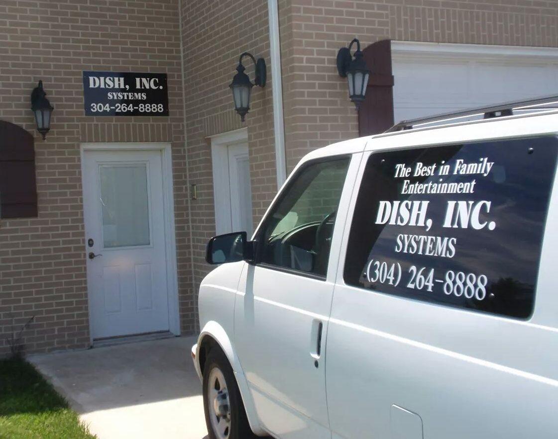 DISH, INC Satellite TV & Internet